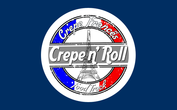 Crepe n' Roll Food Truck